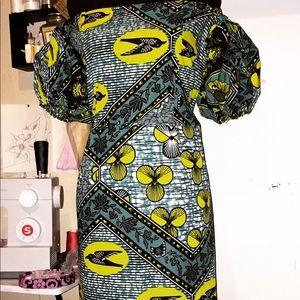Utopia Africa Designs